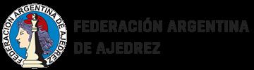 Federación Argentina de Ajedrez