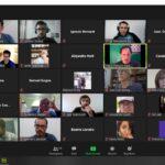 Reunión abierta online de FADA