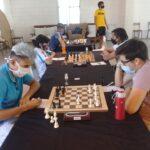 Poco a poco retornan los torneos presenciales en nuestro país