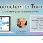 Seminario Online Plataforma Tornelo